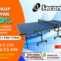 Tenis meja pingpong merk 4SECONDS