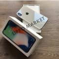 Jual murah iPhone X baru black market terpercaya
