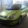 Renault Scenic Diesel 1,9 dTi