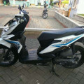 Honda Beat All New ESP 2016 Istimewa