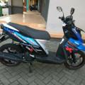 Yamaha X ride 2017 istimewa