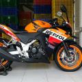 Honda CBR 250 RR Repsol ABS Tahun 2013