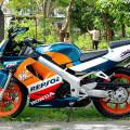 Honda NSR-150 SP Repsol Edition