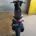 Honda All New Beat Esp F1