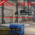 Ikame Hidrolik Lift Parkir Model Terbaru 2017 ISTANACARWASH