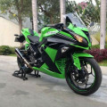 Ninja 250Fi 2014 Abs Special Edition,very low km,body mulus,mesin alus