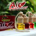 Air Freshener IKAME Parfum Mobil Botol