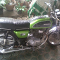 honda cb 200 tahun 1974