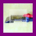 Gun Tabung Salju PVC Kondisi Bagus