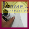 CCTV indoor TURBO HD 720p Hikvision Aman Dan Profesional