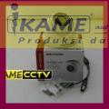 cctv indoor hikvision Turbo HD 720p ds-2ce56cot-irp Aman Dan Terpercaya