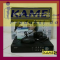DVR 4 channel SPC 5 in 1 support up to 2MP Ternama