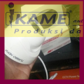 paket kamera cctv 2 channel  2MP HDTVI Modern