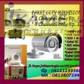 paket cctv hikvision murah bergaransi