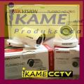 paket camera cctv hikvision 4 channel murah bergaransi resmi