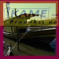 kapal motor fiber untuk mancing pulau seribu