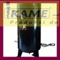 peralatan cuci mobil hifrolik ikame air reciever tank Kondisi Bagus