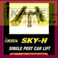 peralatan cuci mobil ikame hidrolik Sky-H kapasitas 4 ton Dari Ikame
