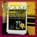 Semir Ban wet look and shine IKAMe istana carwash Dari Ikame