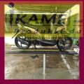 ikame Hidrolik Motor tipe Strom Bike bergaransi Aman Dan Terpercaya