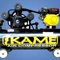 IKAME 5,5 PK MOTOR BENSIN