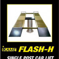 Hidrolik Mobil Ikame - FLASH-H