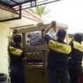 Peluang usaha - Kompresor Udara 2 PK  Motor Listrik