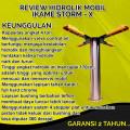 Peluang usaha - Hidrolik Mobil Ikame -STORM X
