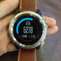 Garmin Fenix 3 Saphire Original BNIB , Pilot Watch By : Jamtangankeren8