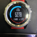Garmin Fenix 3 Original BNIB Pilot Watch By :
