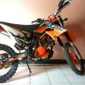 KLX 150s 2013