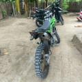 Kawasaki klx bf SE tahun 2016