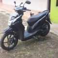 Honda Beat CW 2015 Model