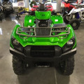Motor Atv Kawasaki Brute Force 750 4x4i EPS