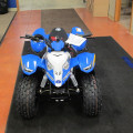 MOTOR ATV Polaris Outlaw 50