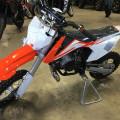 Trail KTM 50 SX Mini