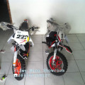Motor Mini Trail MT4 50cc