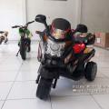 Motor Mini Listrik M01