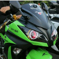 kawasaki Ninja 250 th 2016 istimewah