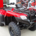 ATV Honda TRX420