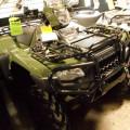 ATV Honda  (TRX500FA5)
