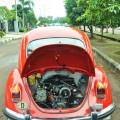 Mobil klasik VW Kodok beattle