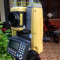 #2019 JUAL=Total station Topcon GM-55 (R500M) Tlp.081380673290
