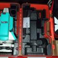 Paket Hemat// Jual Total station Nikon NPL-322P (Lengkap)
