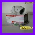 peralatan keamanan kamera cctv oudoor 2 mp turbo hdtvi ikameCCTV Ternama