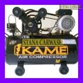 alat cuci mobil motor IKAME kompresor udara listrik 1 pk Resmi Ikame
