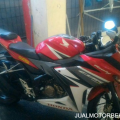 Jual CBR 150 Facelit th 2016