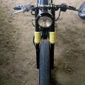 Jual Motor Kustom Cafe Racer Honda CB 1974