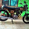 GL Max 2 Th 1995 Modif CB semi Jap Style