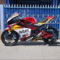 Megelli Sport 250cc Type RE Tahun 2013